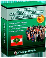 Mailing Santa Catarina