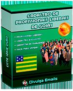 Mailing Goiás