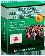 Mailing de Minas Gerais