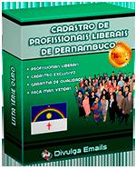 Emails de Pernambuco