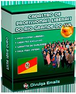 Mailing Rio Grande do Sul