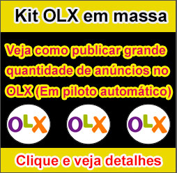 Anuncios-OLX-automaticos